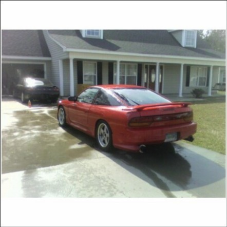 Another KATurbo 1991 Nissan 240SX post... - 12570710