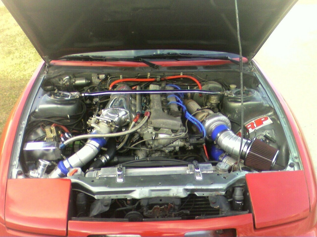 Another KATurbo 1991 Nissan 240SX post... - 12570711