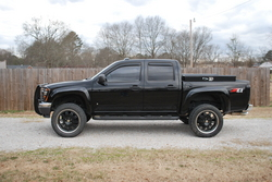 catjay84s 2006 Chevrolet Colorado Regular Cab