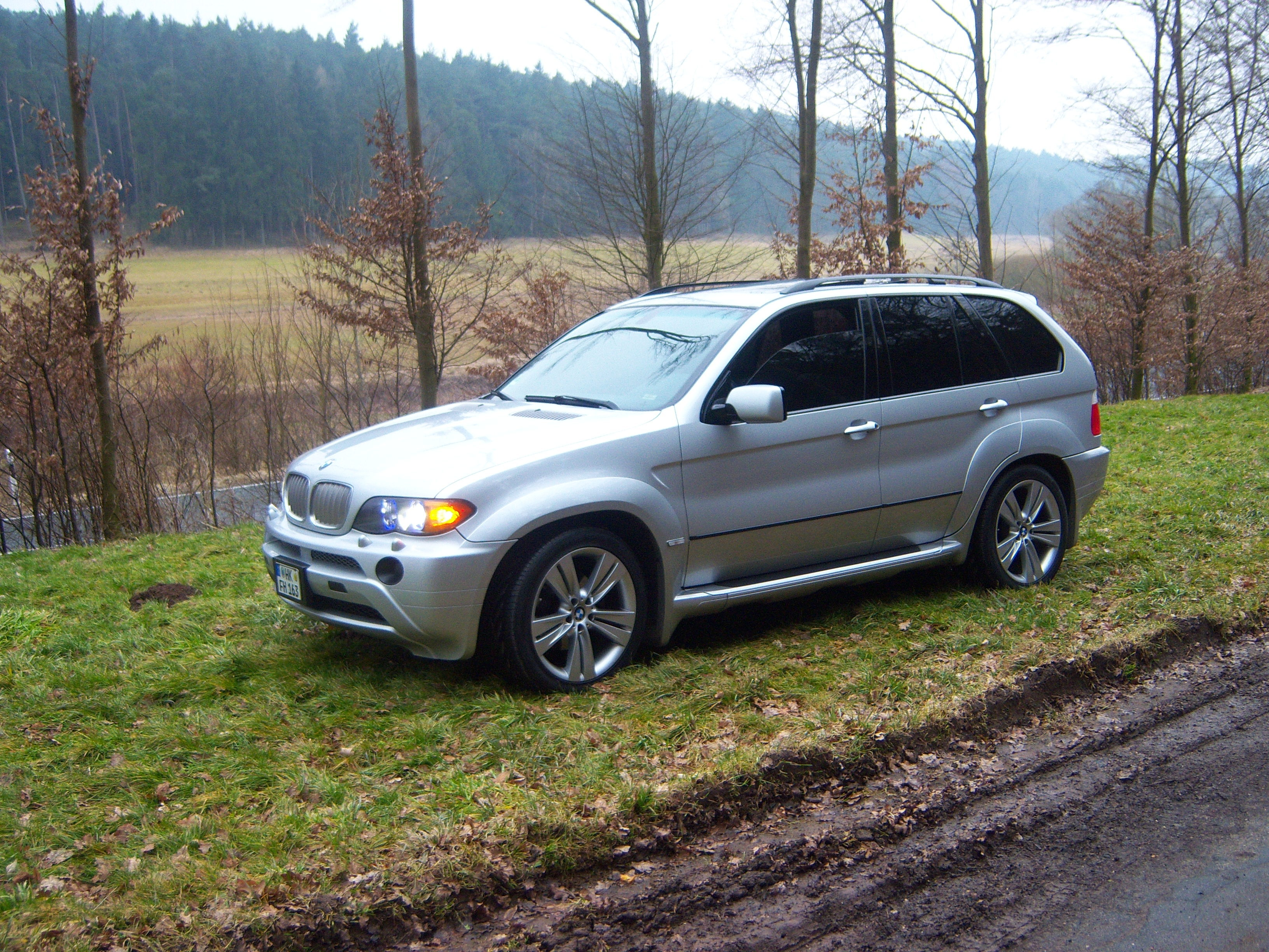 briannine1999 2005 bmw x5 specs photos modification info at cardomain. Black Bedroom Furniture Sets. Home Design Ideas