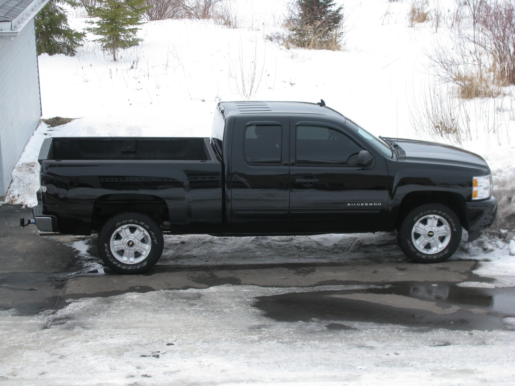 xsilveradoserbx 2009 chevrolet silverado 1500 extended cab. Black Bedroom Furniture Sets. Home Design Ideas