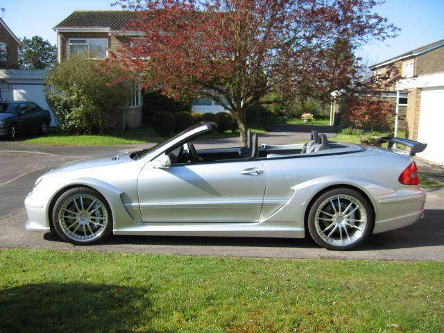 Another KING_OF_CARS 2007 Mercedes-Benz CLK-Class post... - 12575073