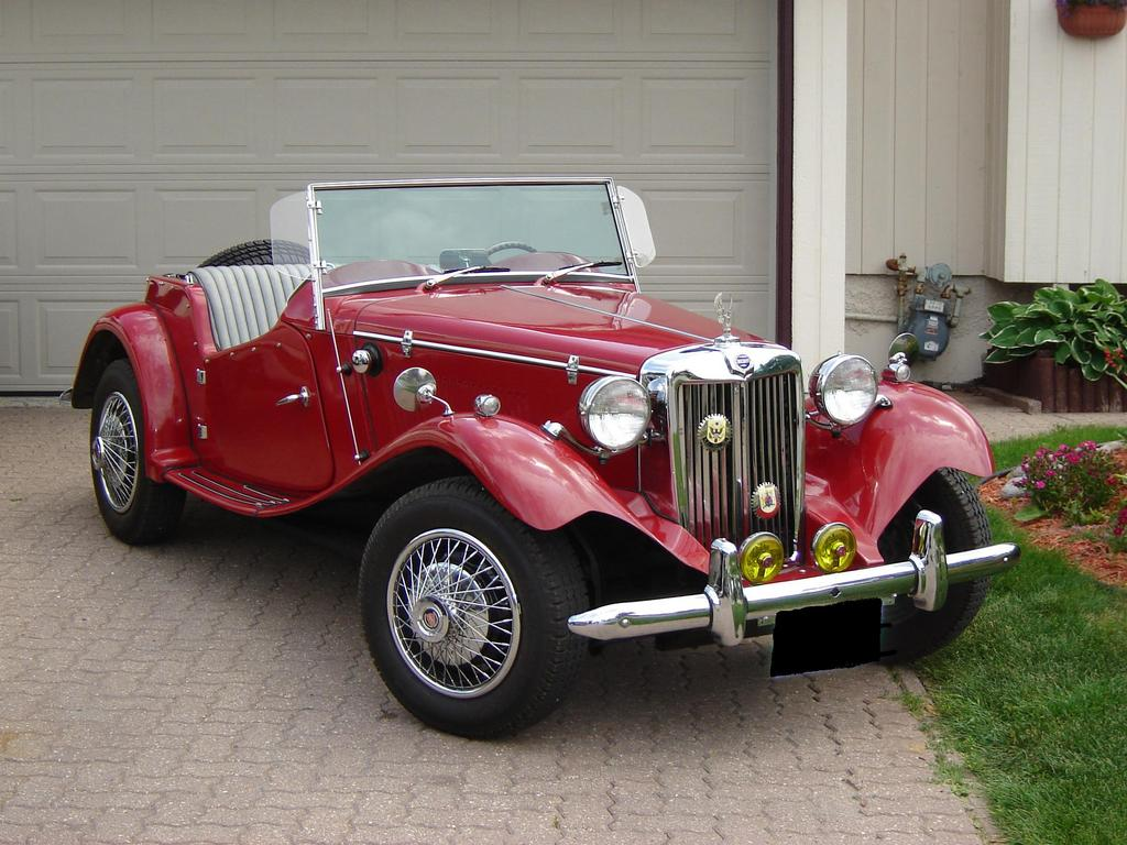 mg td search gallery - photo #14