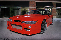 bdpolstons 1990 Nissan 240SX