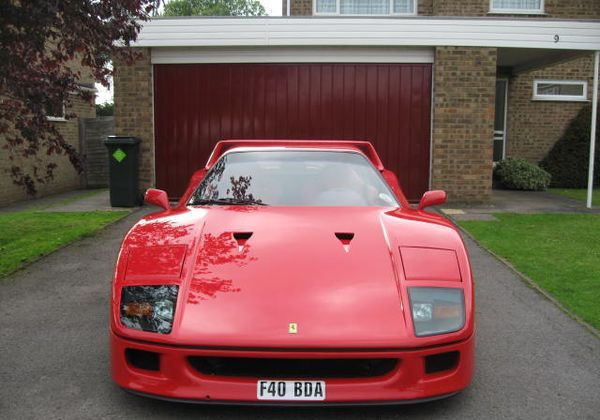 KING_OF_CARS 1990 Ferrari F40 12575042