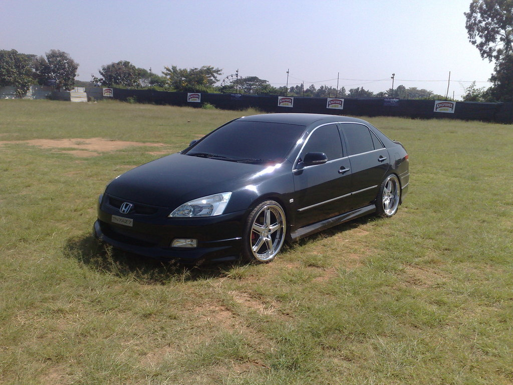 ... Seanmatt 2005 Honda Accord 32332560006_large ...