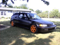 dsm91gs_s 1991 Honda Civic