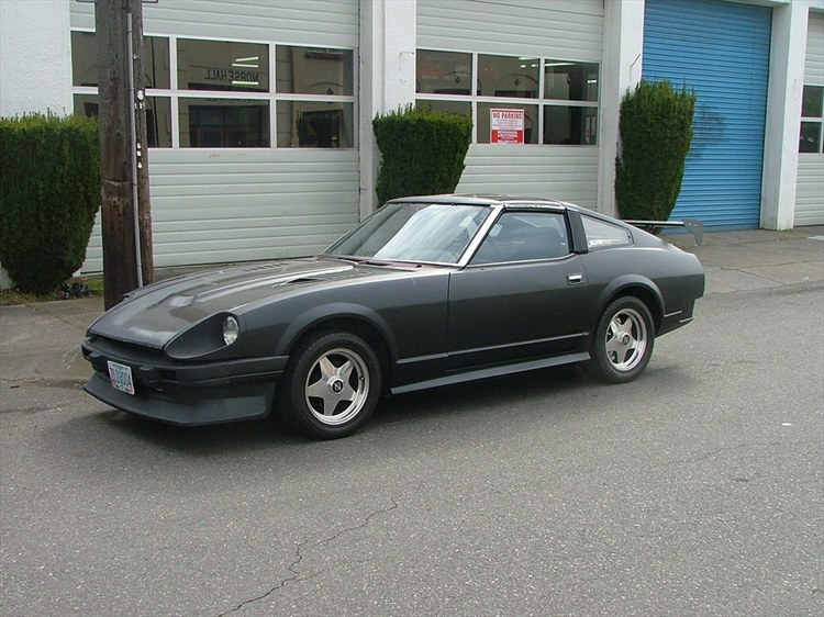 Another bryanminer 1983 Datsun 280ZX post... - 12576616