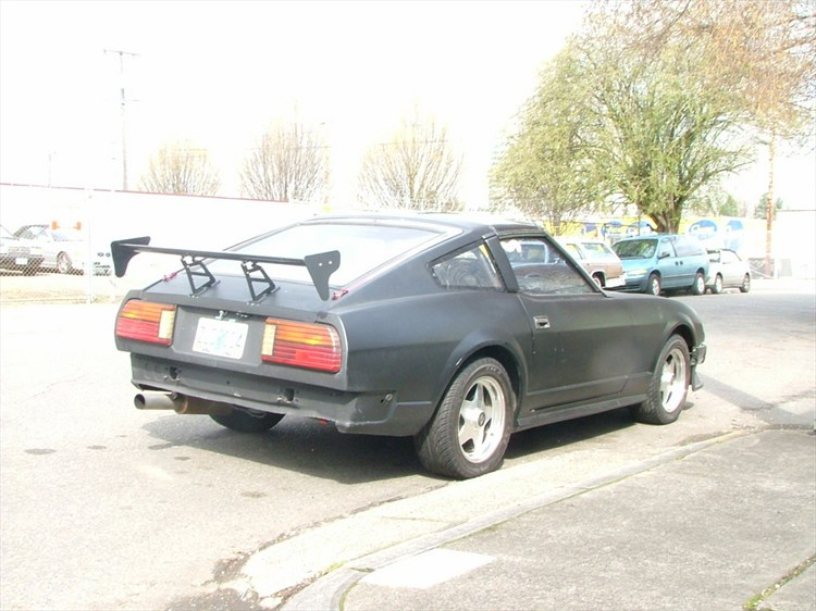 Another bryanminer 1983 Datsun 280ZX post... - 12576617