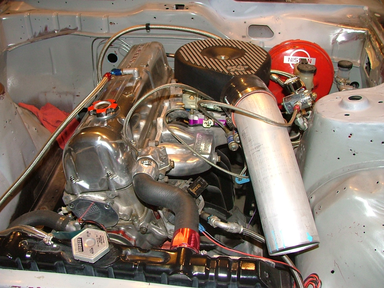 Another bryanminer 1983 Datsun 280ZX post... - 12576625