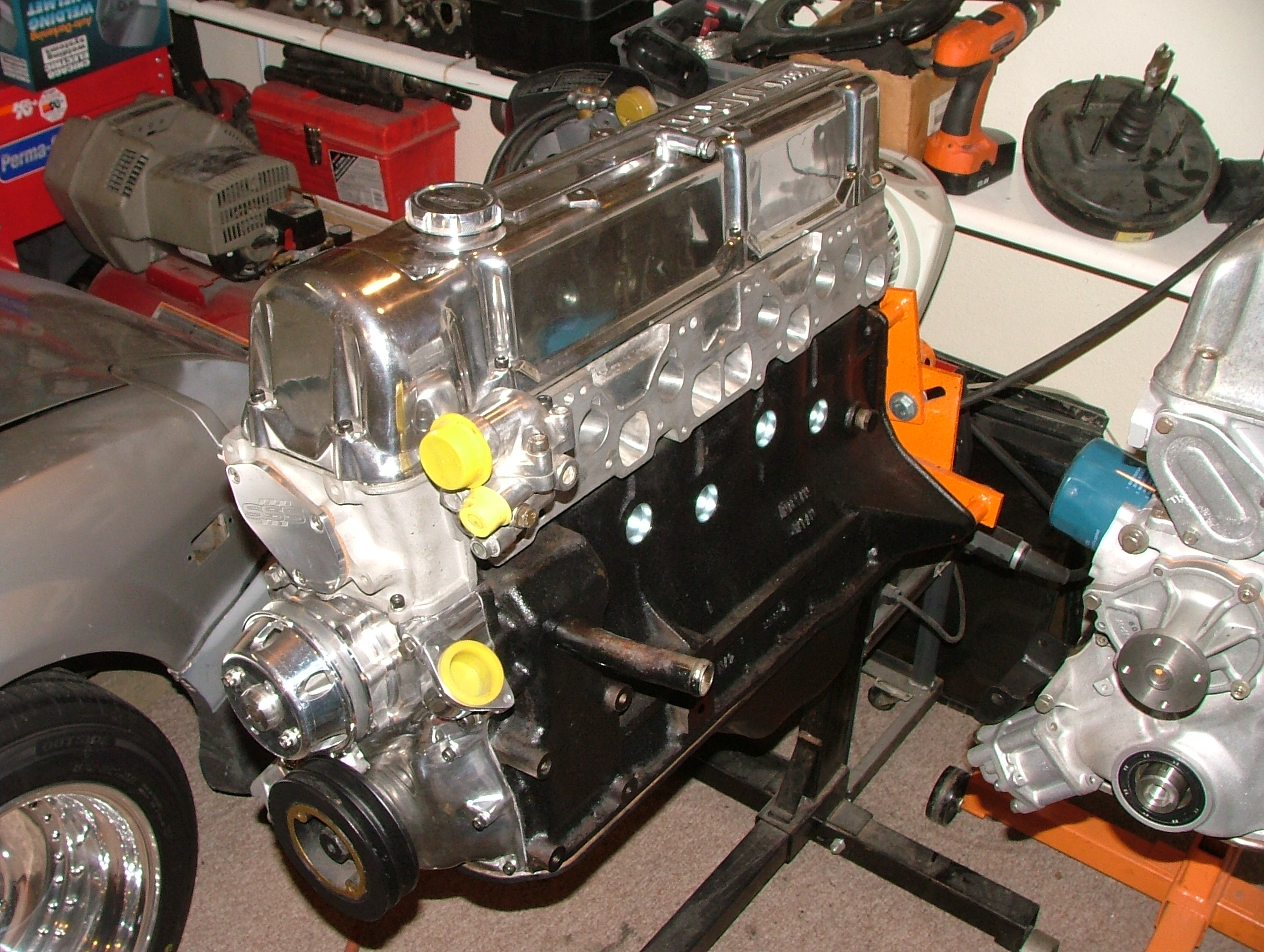 Another bryanminer 1983 Datsun 280ZX post... - 12576627
