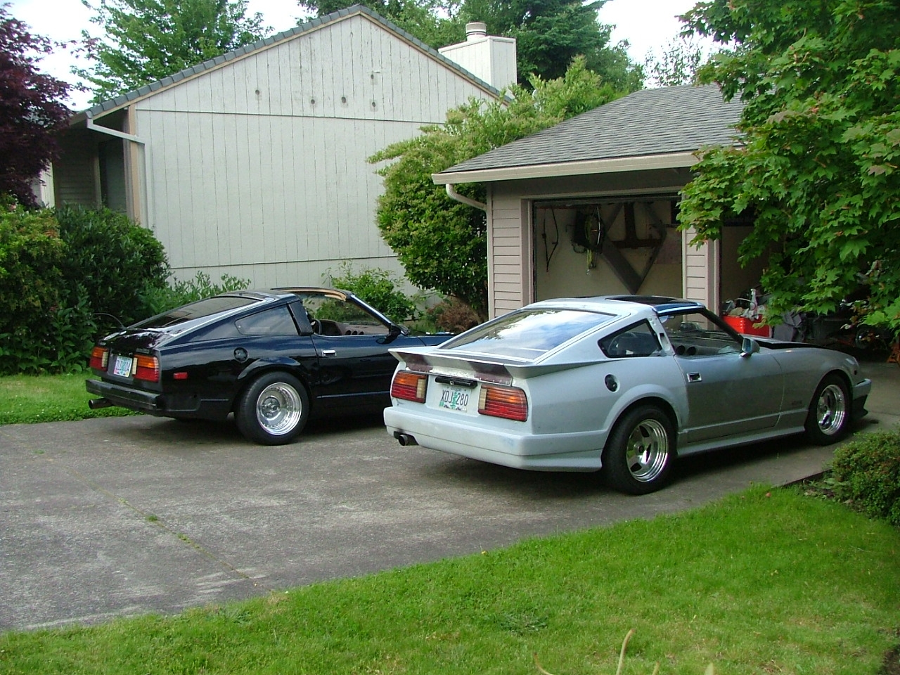 Another bryanminer 1983 Datsun 280ZX post... - 12576637