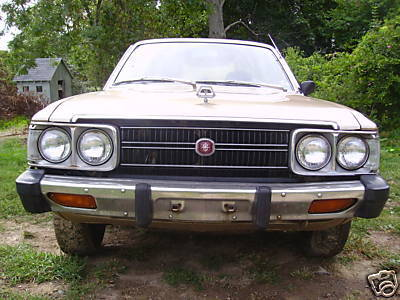 THEsuperboosted 1977 Toyota Corona 12582615