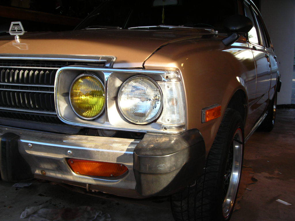 Another THEsuperboosted 1977 Toyota Corona post... - 12582639
