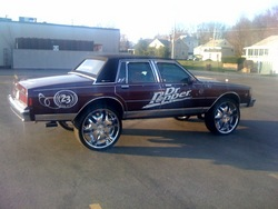 hustleordie1233s 1990 Chevrolet Caprice