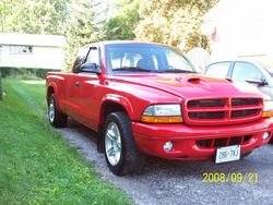 pjspro5s 2001 Dodge Dakota Club Cab