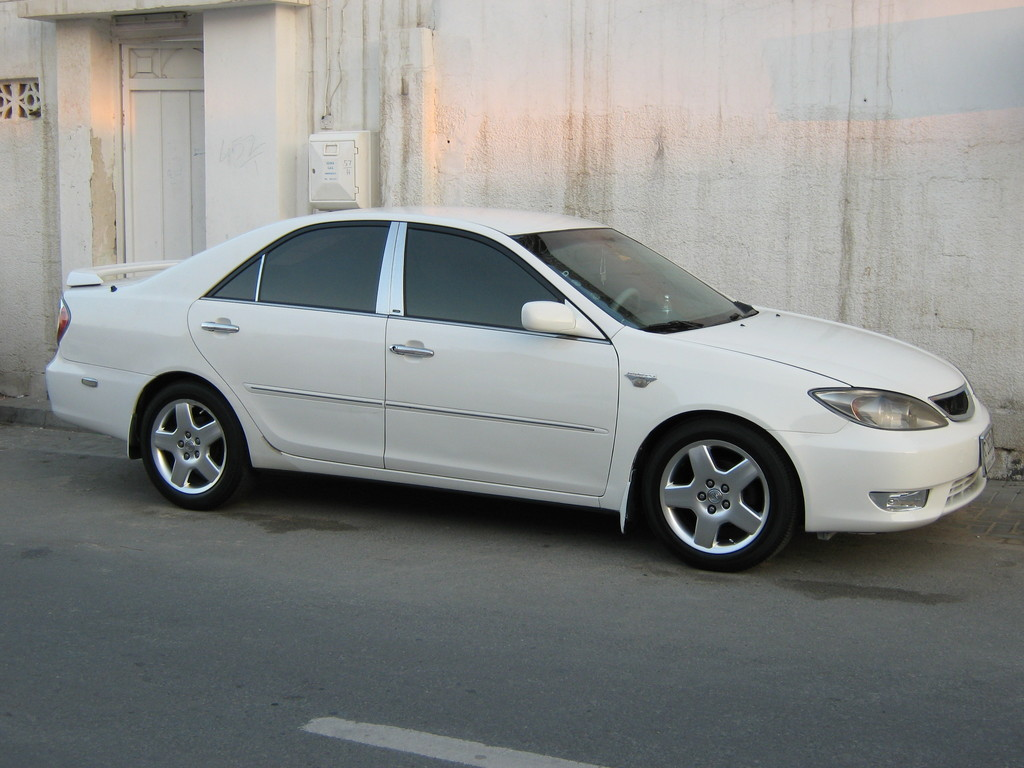 Another faz2003 2003 Toyota Camry post... - 12578019