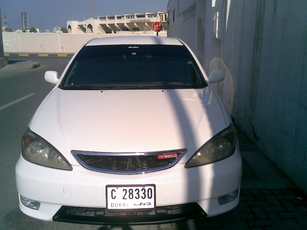 Another faz2003 2003 Toyota Camry post... - 12578020