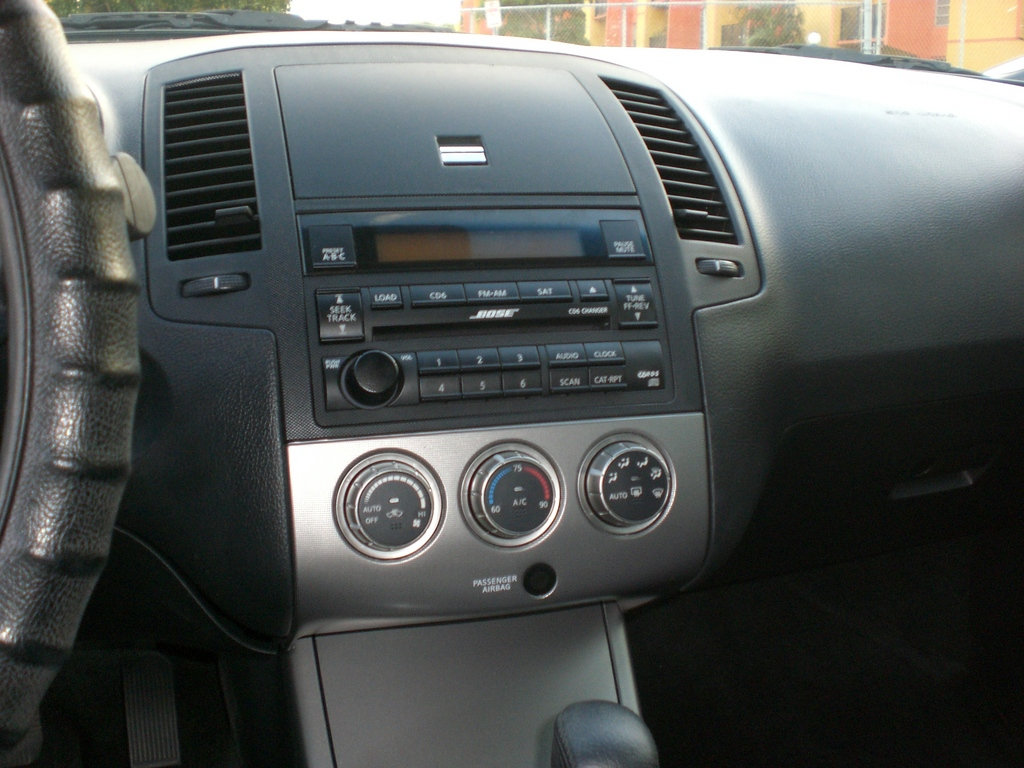 2005 Nissan Altima Dash Trim Pictures To Pin On Pinterest Pinsdaddy