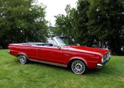 redmopar 1966 Plymouth Valiant
