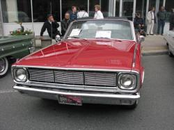 redmopars 1966 Plymouth Valiant