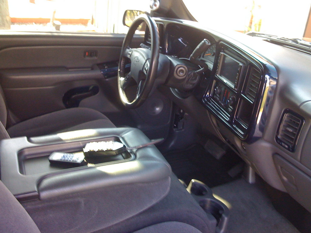 Another midway_kustoms 2007 Chevrolet Silverado 1500 Regular Cab post... - 12579003