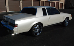 83DiamondRegals 1983 Buick Regal