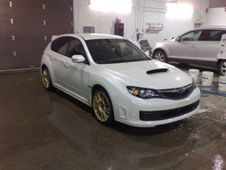 crazyp88s 2009 Subaru Impreza
