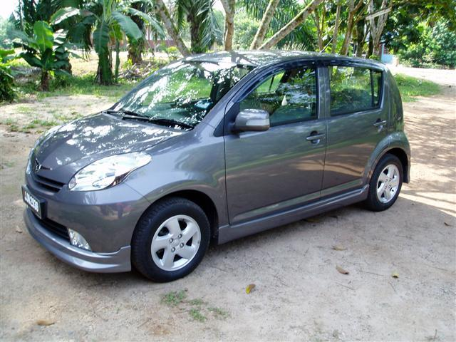 Another jgg9776 2005 Perodua MyVi post... - 12581162