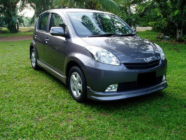Another jgg9776 2005 Perodua MyVi post... - 12581163