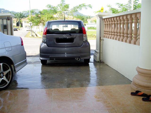Another jgg9776 2005 Perodua MyVi post... - 12581164