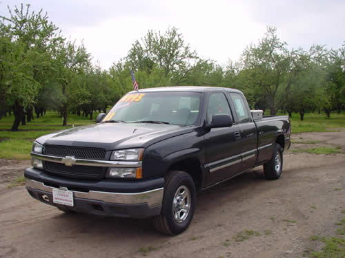 heavy chevy 03 39 s 2003 chevrolet silverado 1500 regular cab. Black Bedroom Furniture Sets. Home Design Ideas