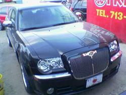 X-TremeTiress 2009 Chrysler 300