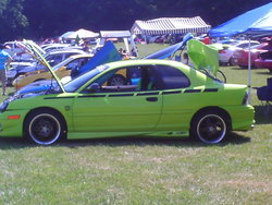 infamous1017s 1997 Dodge Neon