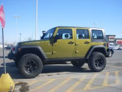 Walt_Disneys 2008 Jeep Rubicon