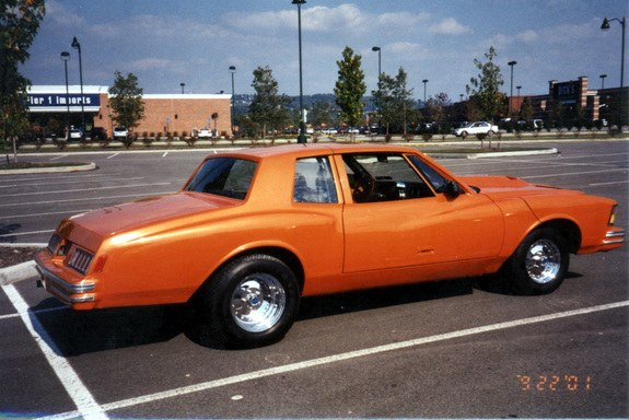 Another STRX01 1979 Chevrolet Monte Carlo post... - 9499669