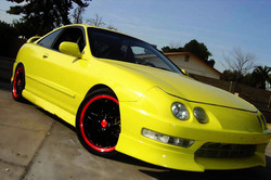 jtrraces 1998 Acura Integra