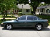 sctyb8672 1998 Oldsmobile Intrigue