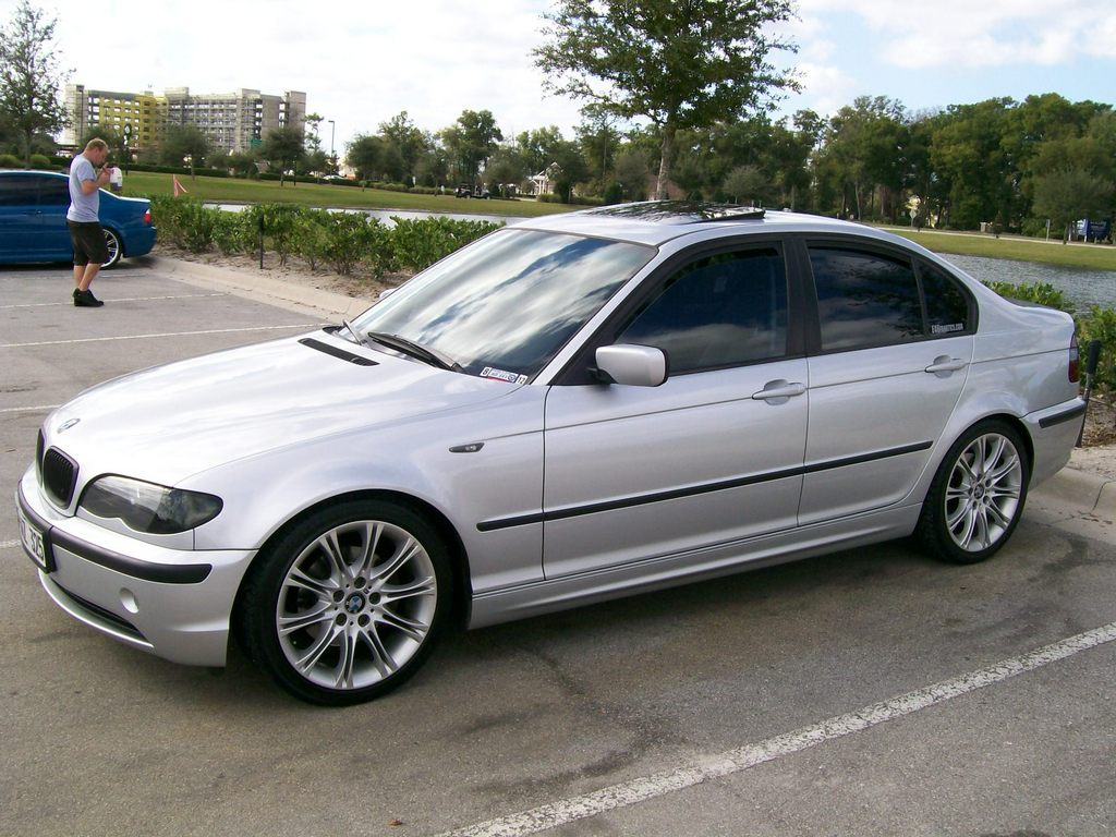 Pnltybox 2003 Bmw 3 Series Specs Photos Modification