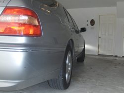 bigfazolies 1999 Infiniti Q
