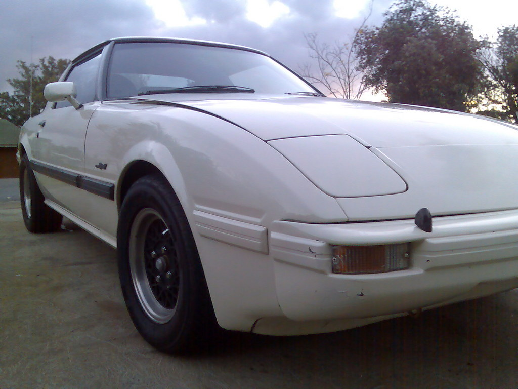 Another RRX13B 1982 Mazda RX-7 post... - 12588541