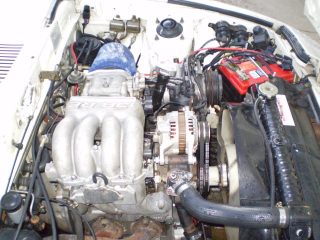 Another RRX13B 1982 Mazda RX-7 post... - 12588552