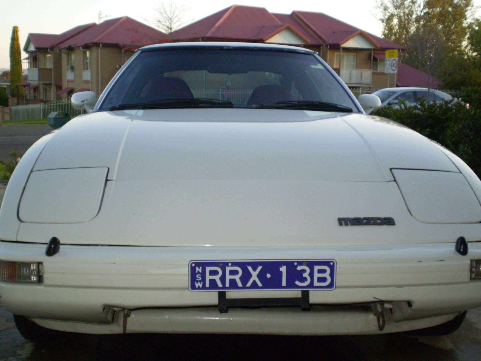 Another RRX13B 1982 Mazda RX-7 post... - 12588554