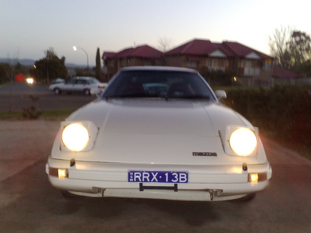 Another RRX13B 1982 Mazda RX-7 post... - 12588568