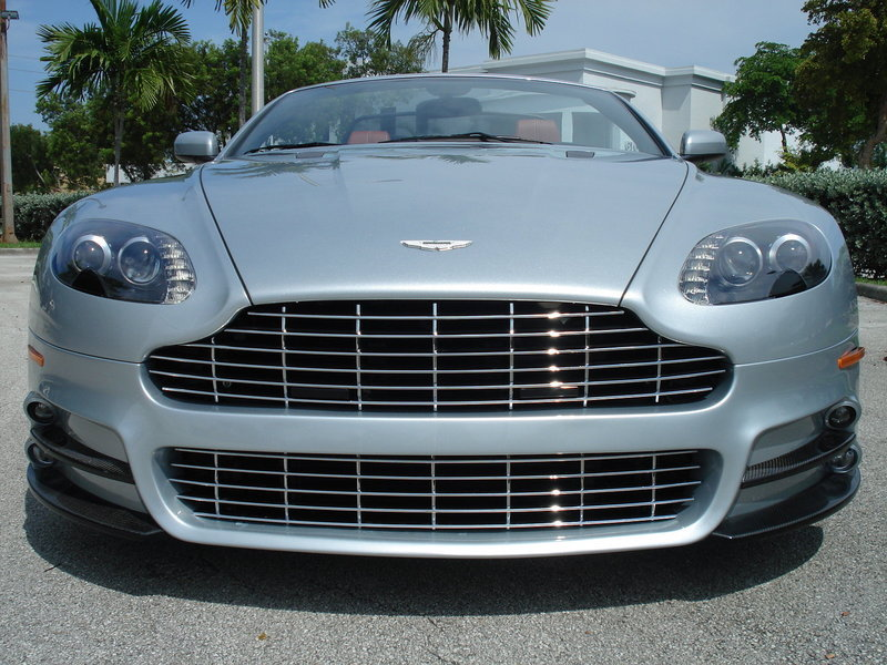 Another lnicholson2 2007 Aston Martin DB7 post... - 12587272