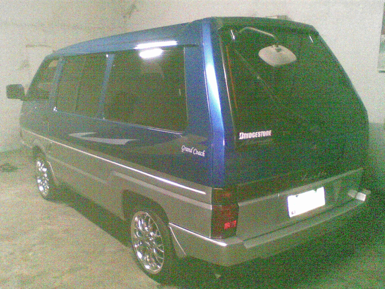 Another cefiro_a32 1999 Nissan Vanette post... - 12589749