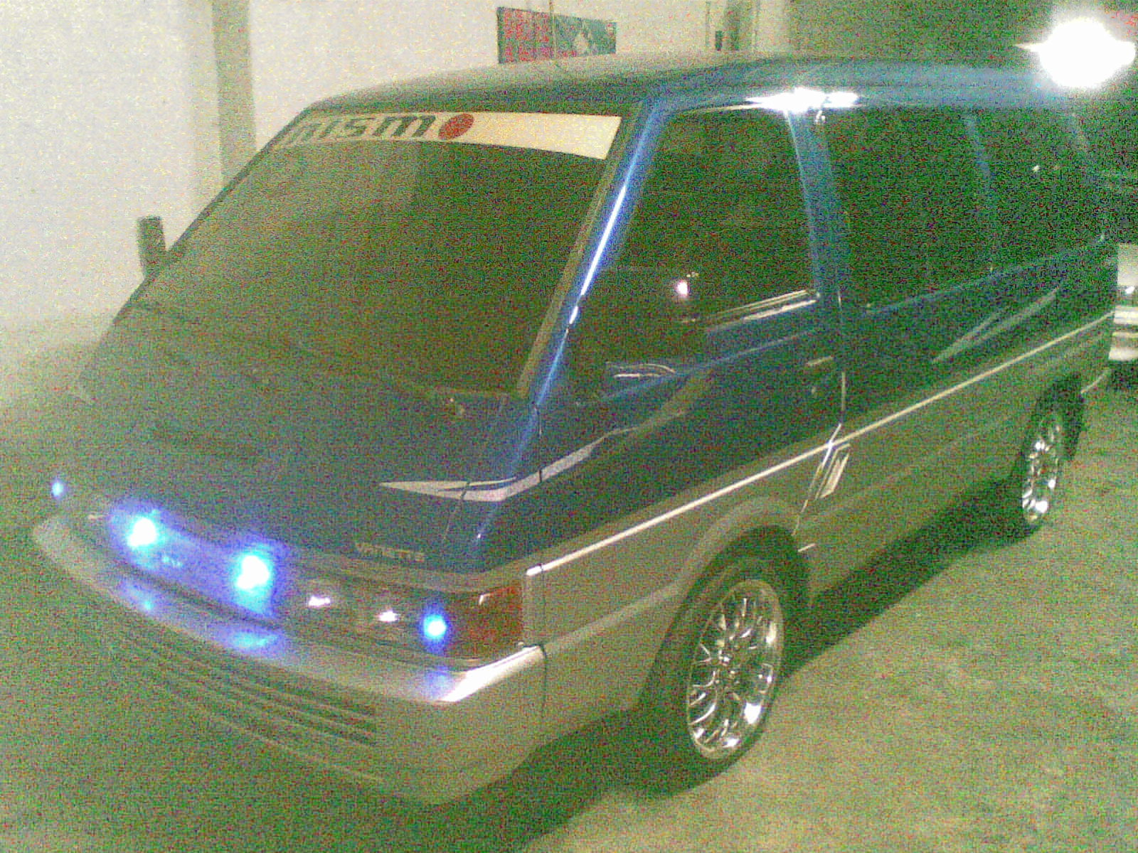 Another cefiro_a32 1999 Nissan Vanette post... - 12589750