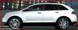 crouvalis 2009 Lincoln MKX