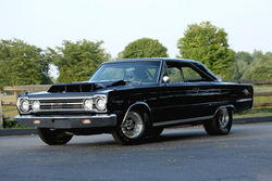 UnlawfulRacings 1967 Plymouth GTX