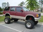 countryboy2121s 1992 Ford Explorer